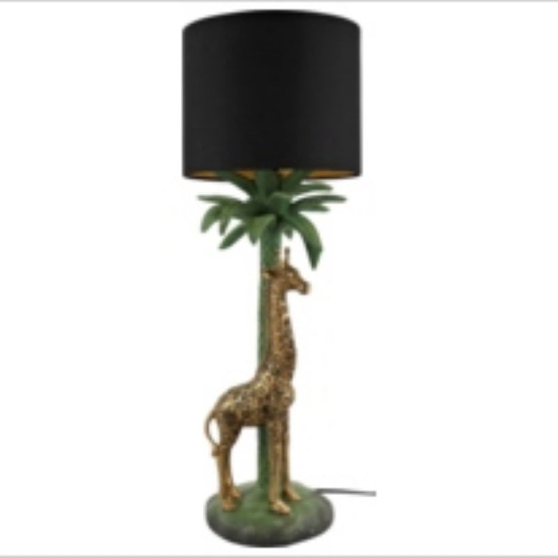"Stehlampe ""Giraffe"" - INSELLIEBE Store - Insel Usedom"