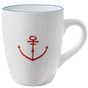 "Tasse ""Anker"" - INSELLIEBE Store - Insel Usedom"
