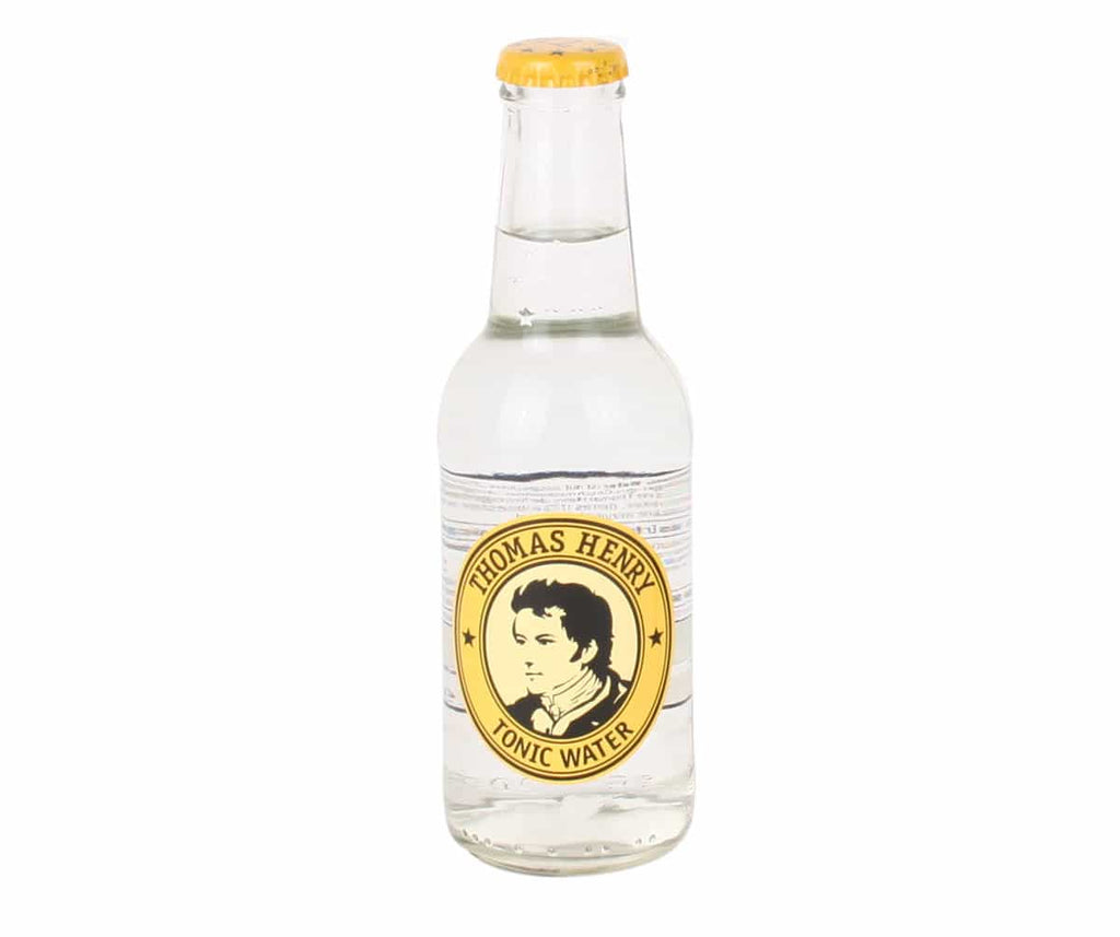 Thomas Henry Tonic Water 0,2 Liter - INSELLIEBE Store - Insel Usedom