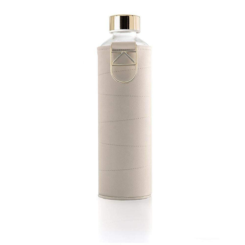 "Trinkflasche ""Mismatch Beige"" 750ml - INSELLIEBE Store - Insel Usedom"