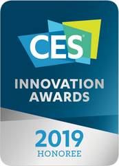 CES Innovation Award for Robotics Presented to Lora DiCarlo for Osé