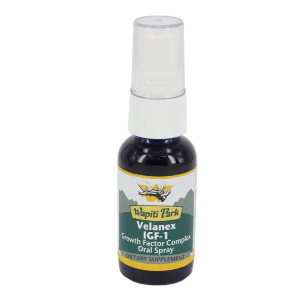 IGF-1 Oral Spray