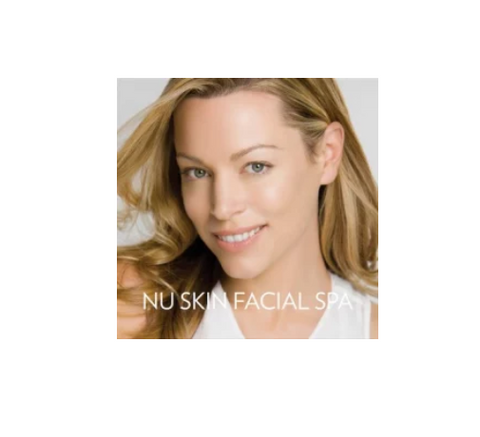 Nu Skin® Facial Spa Brochure (single)