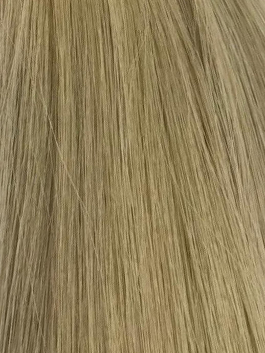 Seamless Tape-In Hair Extensions - Butter Blonde #101