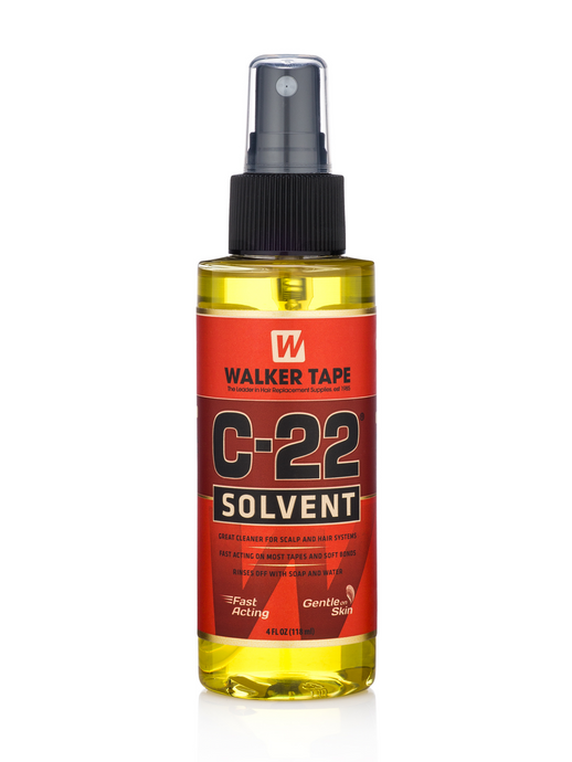 C22 Solvent Spray - Tape Adhesive Remover