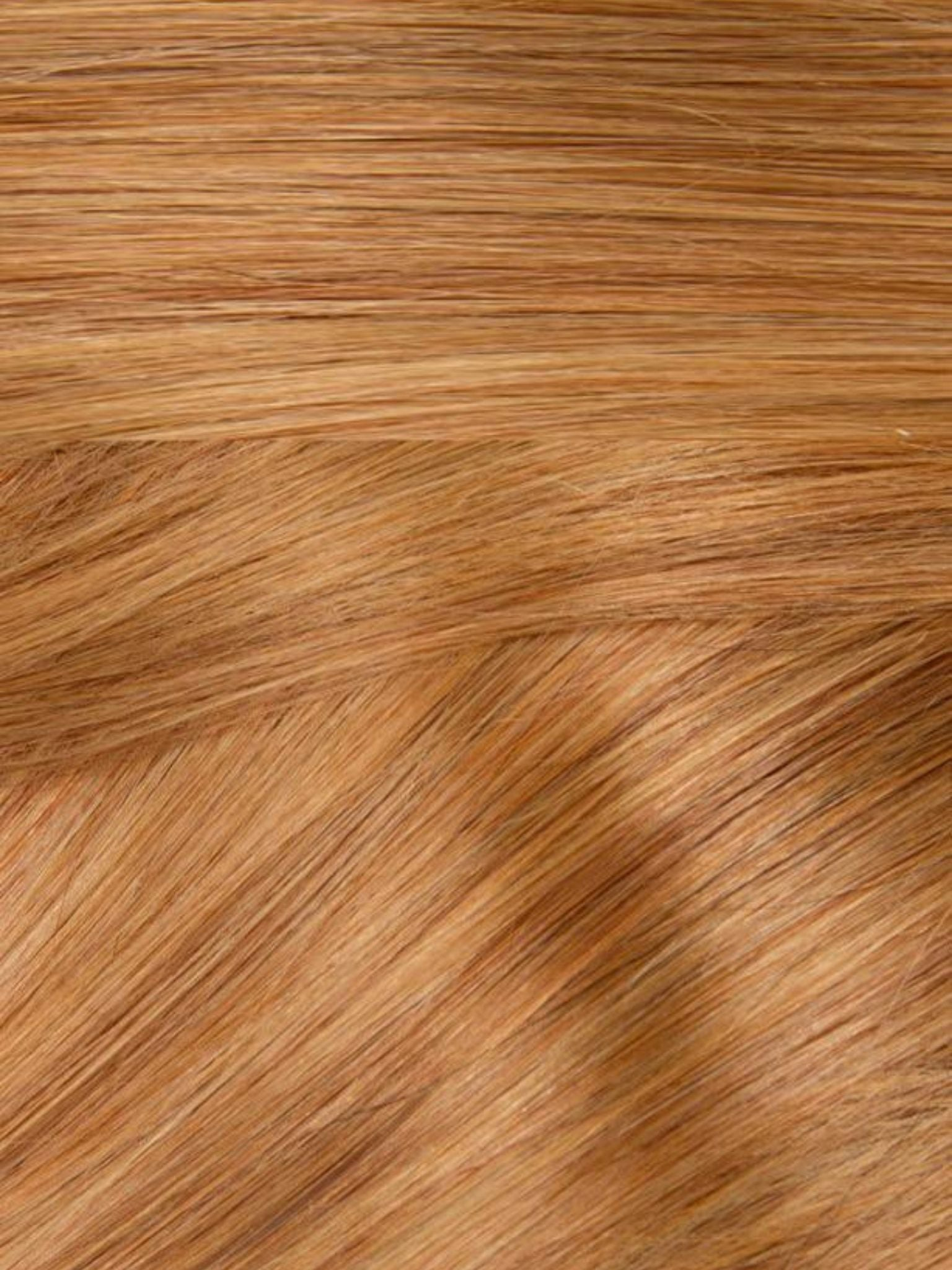 Stick Tip Hair Extensions - Sunkissed Blonde #27