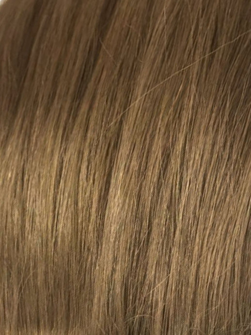 Seamless Tape-In Hair Extensions - Slavic Light Ash Brown #7A