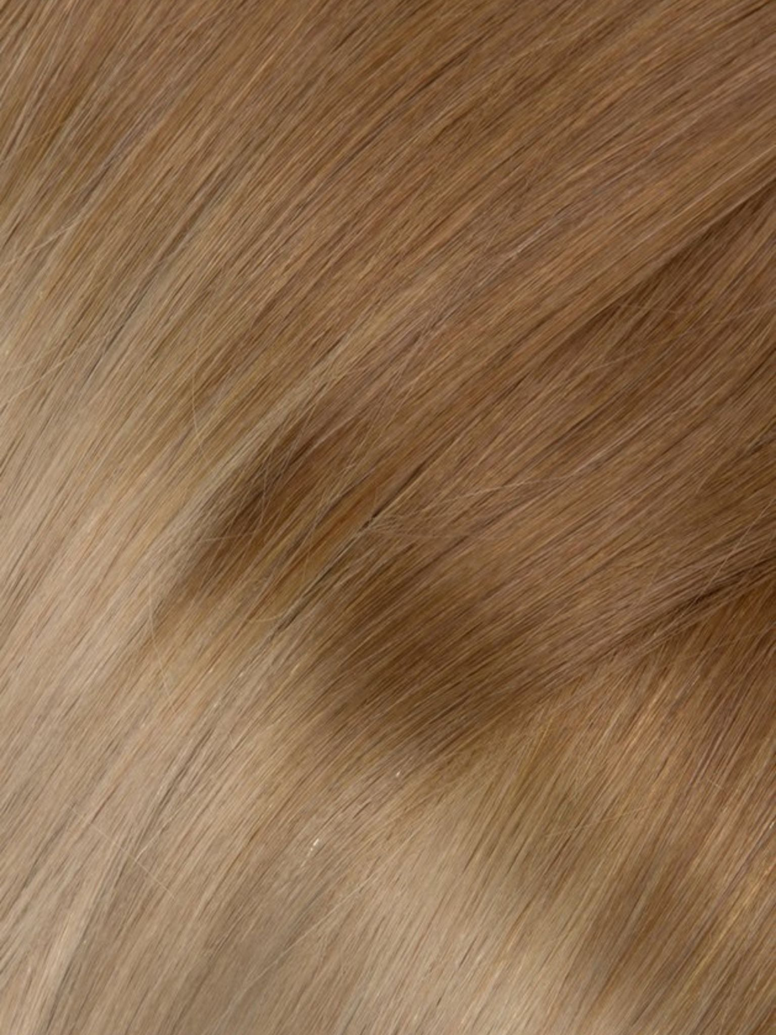 Seamless Tape-In Hair Extensions - Touch Me Ombre #8A/613
