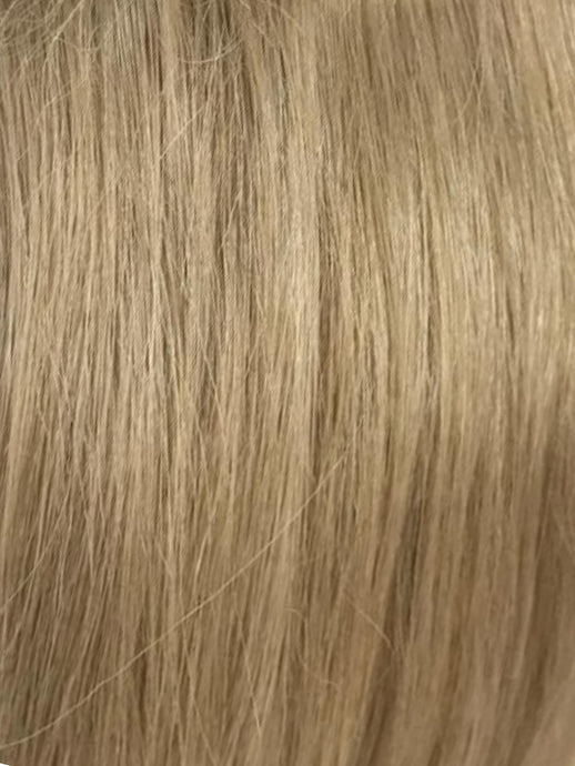 Clip-In Hair Extensions Dirty Ash Blonde | Superior 180 Grams