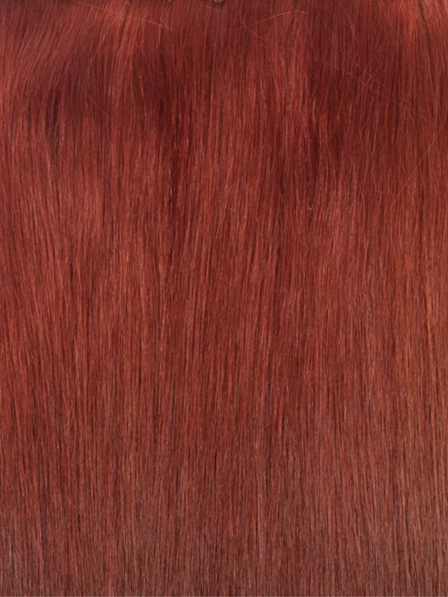 Stick Tip Hair Extensions - Vixen Auburn #33