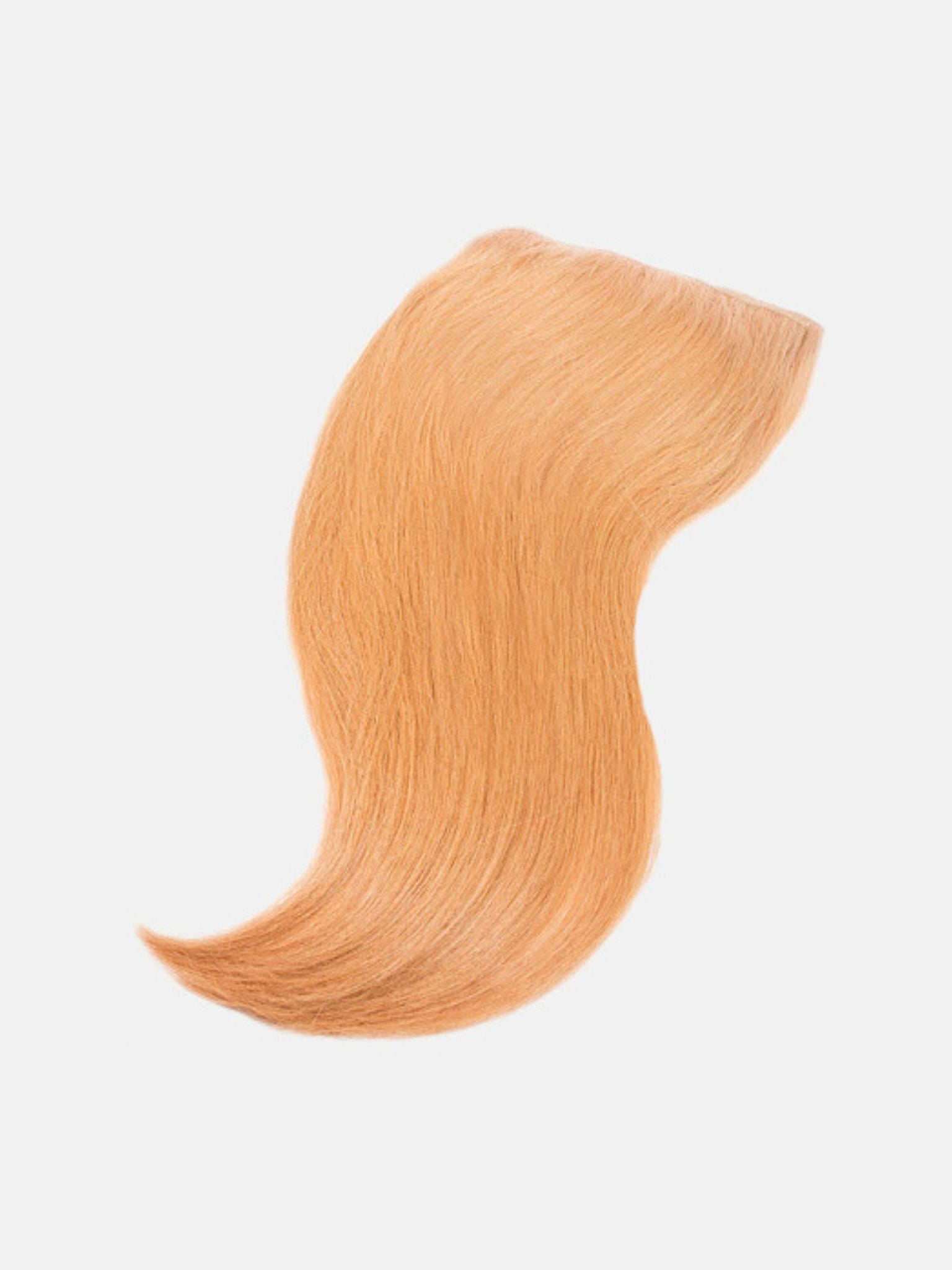 Clip-In Hair Extensions Strawberry Blonde | Luxurious 100 Grams