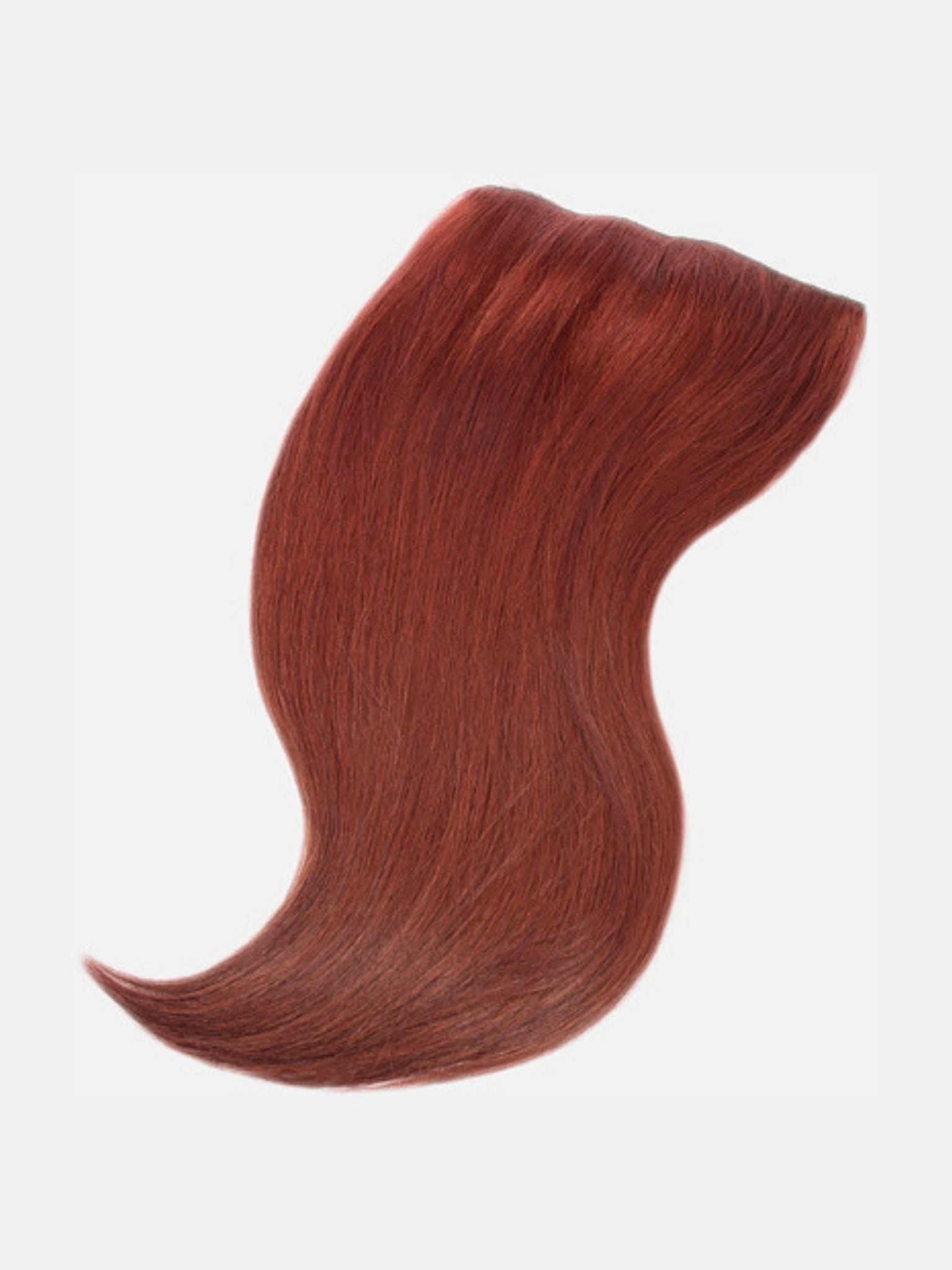 Clip-In Hair Extensions Vixen Auburn | Luxurious 100 Grams