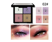 Load image into Gallery viewer, Miss Rose Fashion Eyeshadow