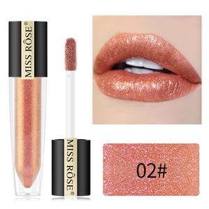 Miss Rose Diamond Shiny Gloss