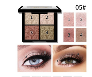 Miss Rose Fashion Eyeshadow