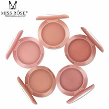 Load image into Gallery viewer, Miss Rose Matte Blush