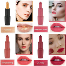 Load image into Gallery viewer, Miss Rose Velvet Lipstick