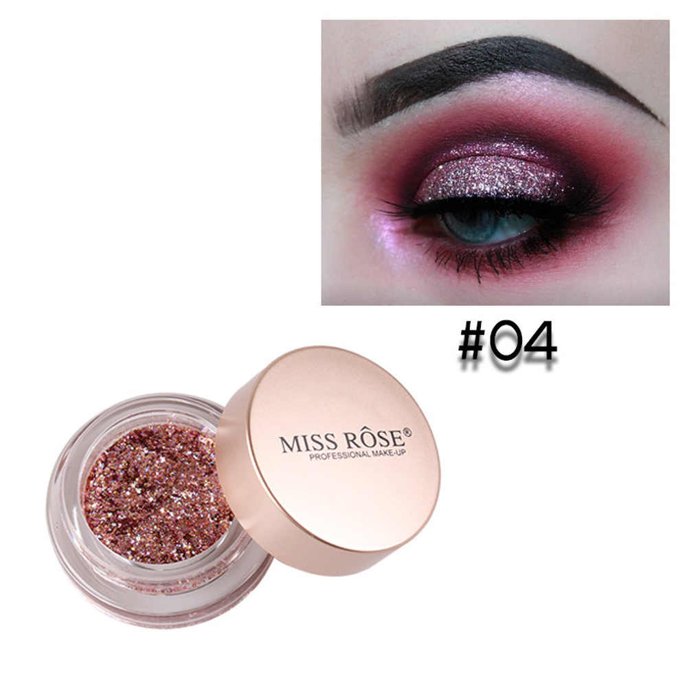MISS ROSE Eye Glitters