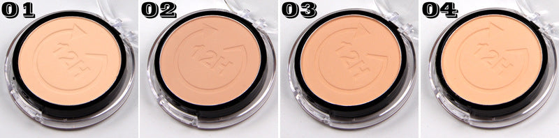 Miss Rose 12H Super Stay Face Powder