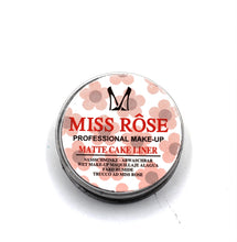 Load image into Gallery viewer, Miss Rose Cake Eyeliner