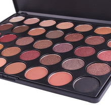 Load image into Gallery viewer, MISS ROSE Professional New 35 Color Eyeshadow