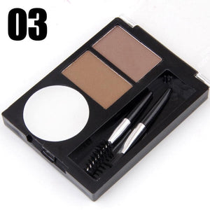 MISS ROSE Eyebrow Kit