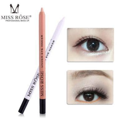 MISS ROSE Under Eye Pencil