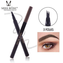 Load image into Gallery viewer, MISS ROSE Eyebrow Pen