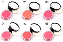 Load image into Gallery viewer, MISS ROSE Balm Cheek Blush