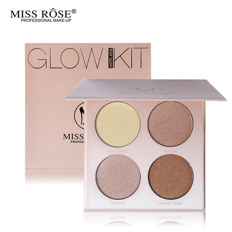 Miss Rose Professional Glow Kit