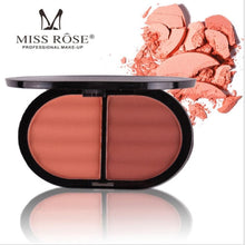 Load image into Gallery viewer, Miss Rose Blusher Powder Palette