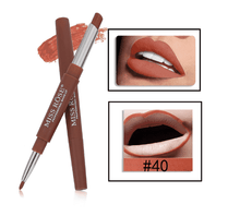 Load image into Gallery viewer, MISS ROSE Lipsticks Plus Liner