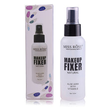 Load image into Gallery viewer, MISS ROSE Makeup Setting Spray