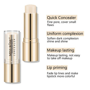 Miss Rose Makeup Full Coverage Concealer