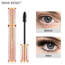 Load image into Gallery viewer, MISS ROSE Waterproof Mascara Lengthening Long-lasting