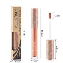 Load image into Gallery viewer, Miss Rose Liquid Eye shadow ( Set of 6 )