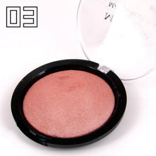 Load image into Gallery viewer, Miss Rose Blush Powder Mineral