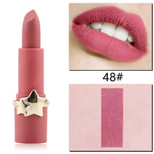 Load image into Gallery viewer, Miss Rose Matte Waterproof Long Lasting Lipstick