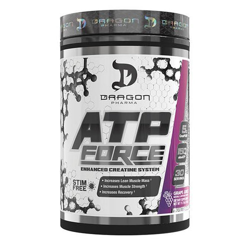 ATP-FORCE - CREATINA