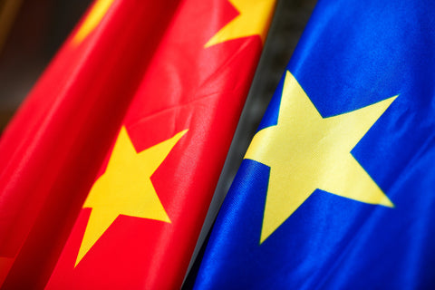 Accord UE-Chine : pourquoi a-t-il été suspendu ?