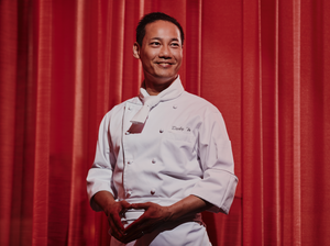 Interview du chef Dicky To : les saveurs du Guangdong à Paris
