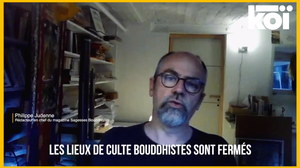 Bouddhisme et confinement