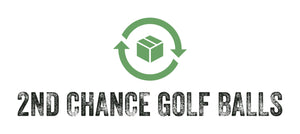 2nd Chance Golf Balls