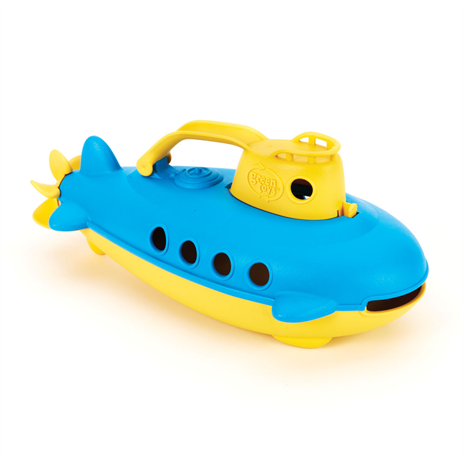 Submarine Water Toy from Green Toys