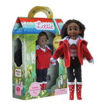 Load image into Gallery viewer, Lottie Doll - Wildlife Photographer Mia