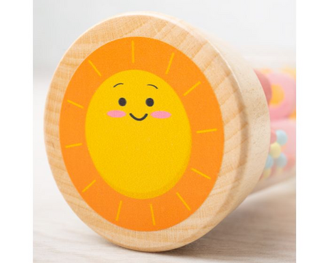 Rainmaker Wooden Sensory Toy by Bigjigs