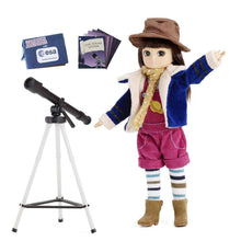 Load image into Gallery viewer, Stargazer Lottie Doll