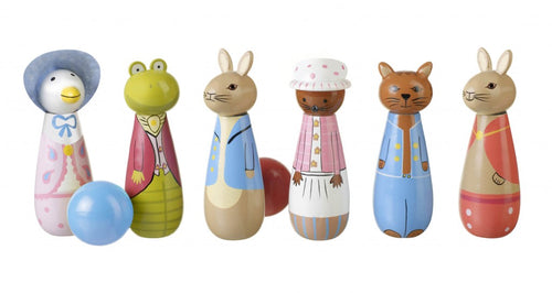Orange Tree Toys Peter Rabbit Skittles