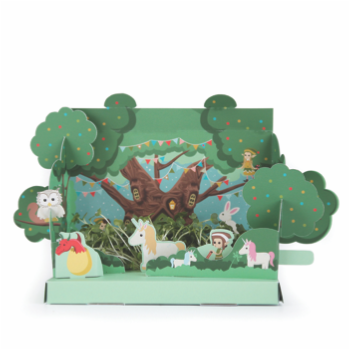 Grow Your Own Mini Magical Garden from Clockwork Soldier