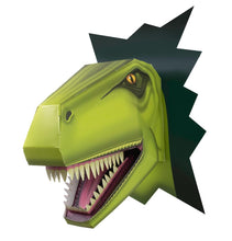 Load image into Gallery viewer, Clockwork Soldier Build a Terrible T-Rex Head